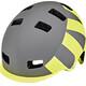 UVEX Helmet 5 bike pro Fietshelm geel/grijs